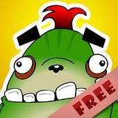 Greedy Monsters Free 2.0