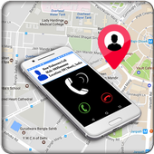 Mobile Number Tracker, Call Blocker & Caller ID 1.16