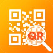 Barcode Scanner - Scanner App Free 1.0