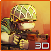 Soldier Assault Shoot Game 2.2