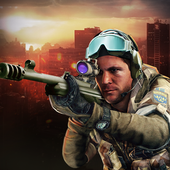 Crime City Sniper Shooter 1.3