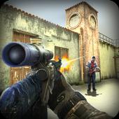 Frontline Zombie Shooter 1.1