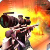 Massive Shooter - Sniper 1.1