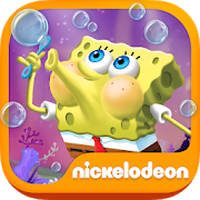 SpongeBob Bubble Party 1.9.8