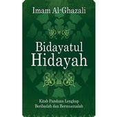Bidayatul Hidayah & Terjemah 1.0