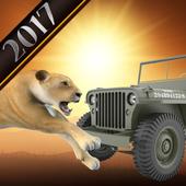Safari Driver Simulator 3D 1.0.170217