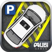 3D Car Parking 1.0