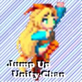 Jump! Up!! UnityChan69 TechnologyAction