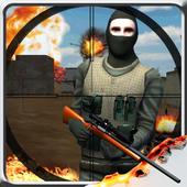 Elite Army Killer: Sniper Swat 2.0