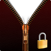 Zipper Locks: Jean Lock Screen 1.2