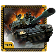Borderlines Tank Battles Arena 1.1