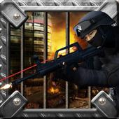 Prison Gunner - Rebound Battle 1.0