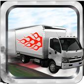 Crazy City Racing Truck Driver 18: Monster Truck 1.2