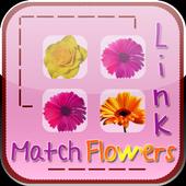 Match Flowers Link 1.0