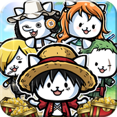 進め!麦わらにゃんこ海賊団 1.0.1