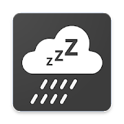 Rainy Mind: relax, focus, sleep with rain sounds 2.0.8
