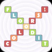 Flood It - Colors!M&ELBoard