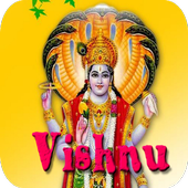 Lord Vishnu HD Live Wallpaper 3.3
