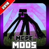 MODS for Minecraft PE 1.0