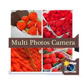 Multi Photos Camera Collage 1.0