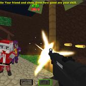 Combat Pixel Vehicle Zombies Multiplayer 1.11