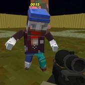 Pixel Gun Warfare 2 : Zombie Attack Multiplayer 1.8