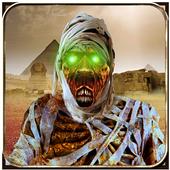 Mummy-Castle Escape 1.0