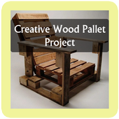 Creative Wood Pallet Project 1.0