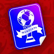Mundiapp Láminas Album Mundial 2018 0.0.2