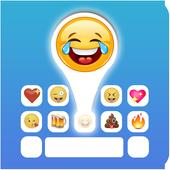 Cute emoji keyboard 8 1.5.0