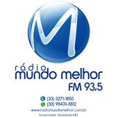 Mundo Melhor FM - 93,5 1.0