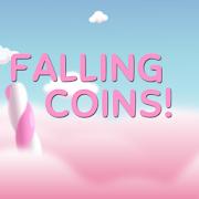 Falling CoinsMunir QasemAction