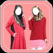 Fashion Islamic Women Dress 1.1