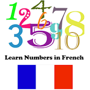 Learn Numbers in French Lang 1.0.9