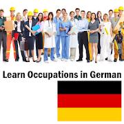 Learn Occupations in German 2.13