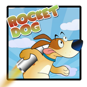 Rocket DogMurphy ProductionsArcade