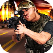 Us Army Elite Sniper Shooter 1.0