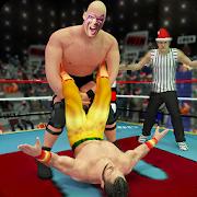 Star Wrestling revolution fighting arena game 2018 1.0.3