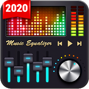 Equalizer & Bass Booster Pro 1 5 9 APK Download - Android