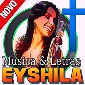 Canção de Eyshila 1.0