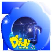 DIDI n FRIENDS music