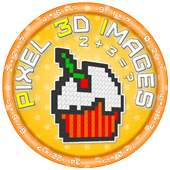 Decoding pictures Pixel 3D Images Demo 1.0
