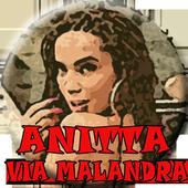 Anitta - Vai Malandra 2018 2.1