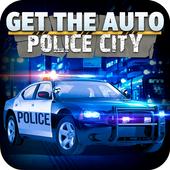 Get The Auto: Police City 1.0.0