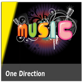 One Direction Songs 1.0.2