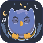 Sleep Music and Sounds 1.1.1 icon