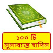 ১০০ টি সুসাব্যস্ত হাদিস ~ Al Hadis 1.0