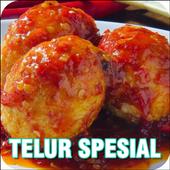 Aneka Resep Telur Spesial 1.0