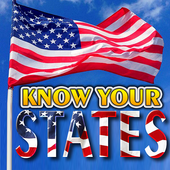 Know your States (US States) 1.0