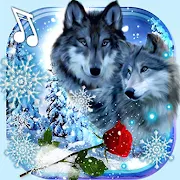 Wolf Love Live Wallpaper 1.8